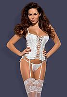 Кружевное нижнее белье для женщин Obsessive Amoresa corset