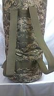 Армейский рюкзак сумка-баул 105л 600Д Украина 2014