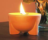 Комнатный факел-свеча CeraNatur®