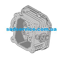 Головка цилиндра для двигателя AL-KO PRO 140 QSS