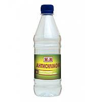 Антисиликон (смывка силикона) ТМ WIN (0,4л/0,8л/200л) От упаковки