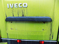 Фонарь подсветки номера Iveco Daily 2006-2011