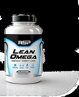 Комплекс незаменимых жирных кислот RSP Nutrition Lean Omega (Omega 3+ CLA) (120 порций)