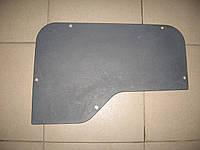 Крышка инструментального отсека 9635756977, 9636000477 на Citroen Berlingo, Peugeot Partner год 1996-2008