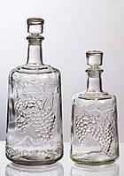 Бутылка(графины)1,5 и 3,0 литра