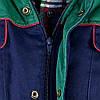 Куртка зимова робоча Reis Польща (утеплений спецодяг) BTOGZ GZ, фото 2