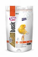 LoLo Pets LO-70254 Корм для канареек полнорационный. Дойпак 0,6кг
