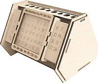 Набор-конструктор Вечный календарь-органайзер ЧМ F-018