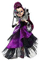 Ever After High Thronecoming Raven Queen Doll, Рэйвен Куин Бал Коронации