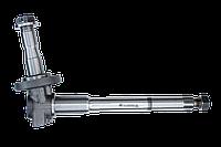 Цапфа поворотная МТЗ 80 (левая) с гайками (пр-во Беларусь) | 70-3001085 СБ