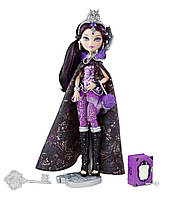 Ever After High Legacy Day Raven Queen Doll,Рэйвен Куин День Наследия