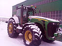 Трактор John Deere 8430, фото 2