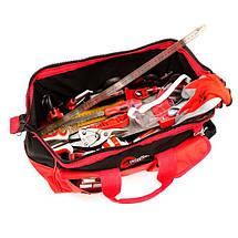 Набор инструментов Универсальный помощник INTERTOOL BX-1001, фото 3