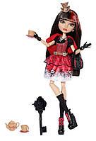 Кукла Ever After High Hat-Tastic Cerise Hood Doll Сериз Худ Чайная вечеринка