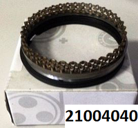 Кольца поршневые к-т (STD, 1.6 л.) Geely MK