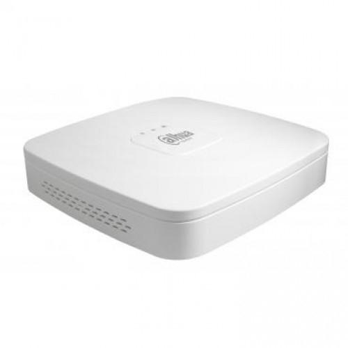 4-х канальный IP-Видеорегистратор Dahua NVR2104-S2