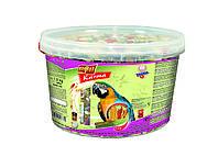 Vitapol KARMA - корм для крупных попугаев 1,5кг (2761)
