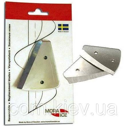 Ножи к ледобуру Mora of Sweden (original) 110 мм