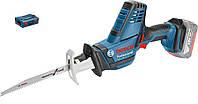 Аккумуляторная ножовка Bosch GSA 18 V-LI С Professional 06016A5001