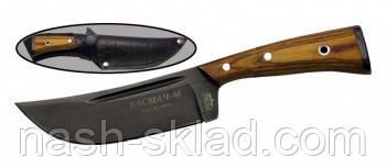 Нож с фиксированным клинком Басмач мини У