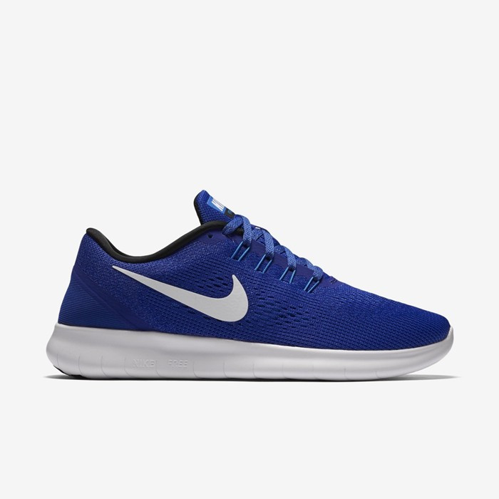 Кроссовки Nike Free Running RN Blue