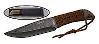 Нож с фиксированным клинком Дартс-1