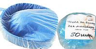 Чехол на ванночку для маникюра р. 35х35 (50 шт)