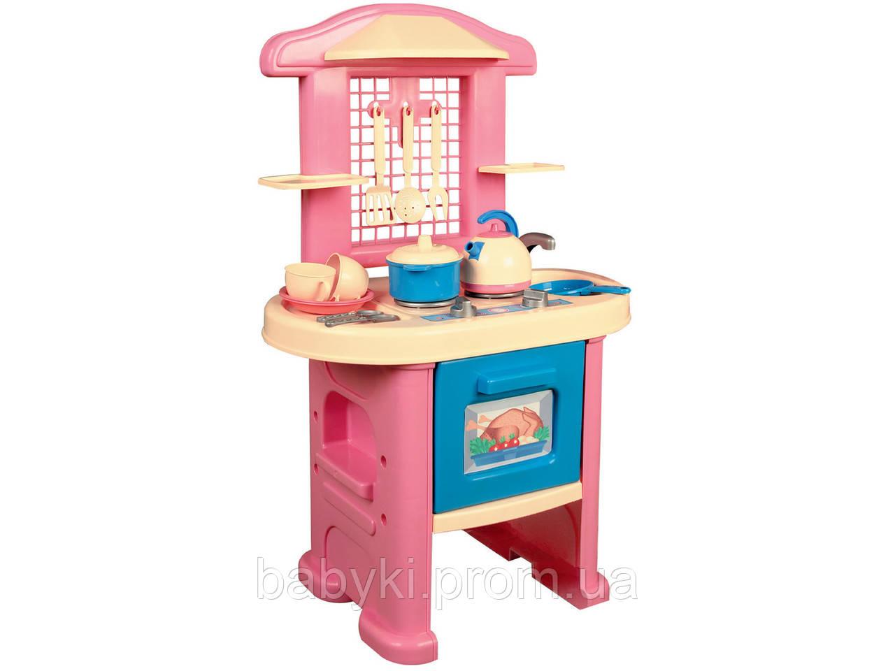 Игрушка Моя первая кухня, Технок