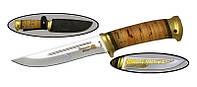 Нож с фиксированным клинком Риф