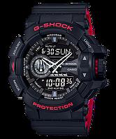 Мужские часы Casio GA-400HR-1AER