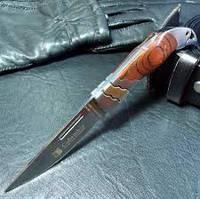 Складной нож Columbia, туристический помощник