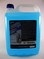 Омивач  скла зимовий Tedex -22 (5л)