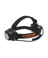LEDIL209 Налобный фонарик светодидный  мощный  Osram LEDinspect HEADLAMP 300 (карманный) для рыбалки ,трофи
