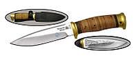 Нож с фиксированным клинком Фокс-1
