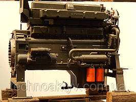 Двигатель Perkins 2006-12T1, 2006-12T2, 2006-12TA, 2006-12TW