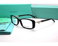 Женская оправа Tiffany tf 2063 black