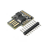 Базовый модуль Digispark Kickstarter на базе ATTINY85