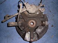Поворотный кулак передний левый с ABS ступицаHyundaiGetz2002-2010517151C110, 5175025001, 517151C200, 51750