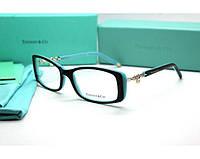 Женская оправа Tiffany tf 2063 blue