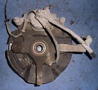 Поворотный кулак передний правый с ABS ступицаHyundaiGetz2002-2010517161C110, 5175025001, 517161C200, 5175