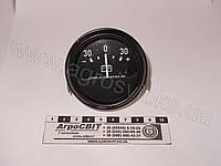 Указатель силы тока -30+30 А, АП-110
