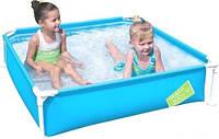 Детский каркасный бассейн BESTWAY