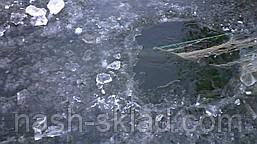 Торпеда для протяжки сетей пластиковая, защищенный корпус, луноход для зимней рыбалки, фото 3