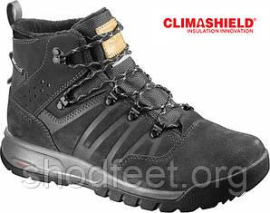 Ботинки Salomon Utility TS CS WP 391827