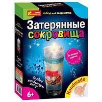 """Гелиевые свечи """"Затерянные сокровища"""" (14100296Р)"""
