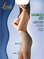 Утягивающие колготки Levante Body slim 40