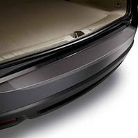 Acura RDX 2013-2017 защитная аппликация на задний бампер Новая Оригинал