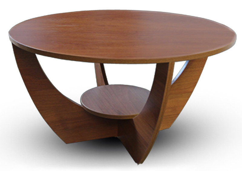 Журнальный столик 1 TM LUXE STUDIO (от Матролюкс)
