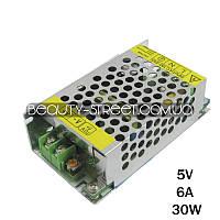 Блок питания для LED YDS05-30 5V 6A 30W (B), фото 1
