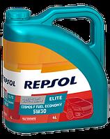 Моторное масло REPSOL ELITE COSMOS F FUEL ECONOMY 5W30 1л